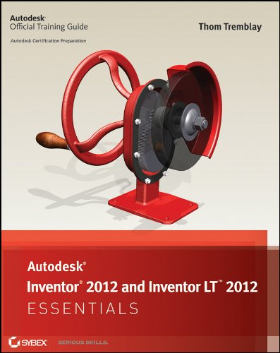 Marcelinho Godeh: Free Autodesk Inventor 2012 and Inventor