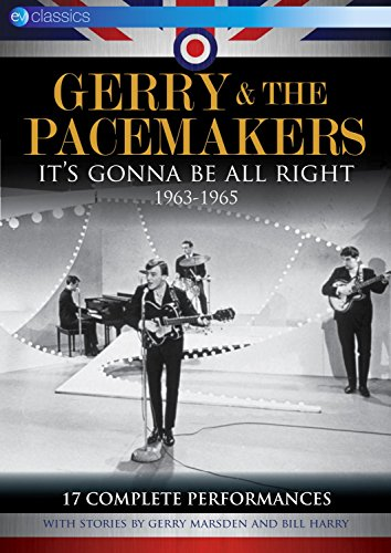 Bild von Gerry & The Peacemakers - It's Gonne Be All Right 1963-1965