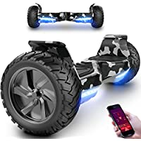 Amazon.es: hoverboard - Patinetes eléctricos / Patinetes ...