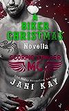 A Biker Christmas ~ Jani Kay (Scorpio Stinger MC)