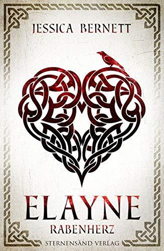 Elayne (Band 2): Rabenherz