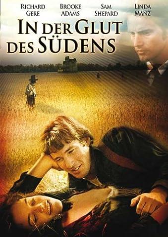Days of Heaven Plakat Movie Poster (11 x 17 Inches - 28cm x 44cm) (1978) German (Brooke Adams Weihnachten)