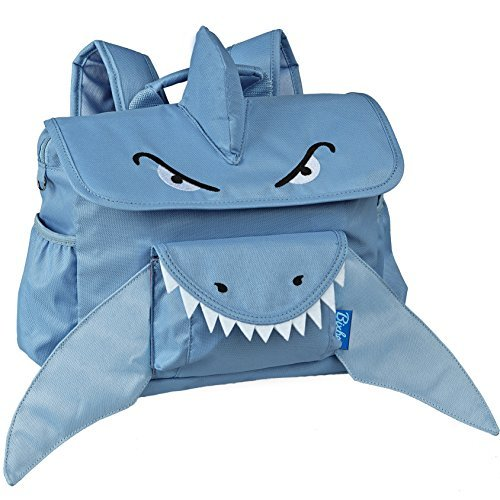 bixbee-shark-backpack-blue-model-305002