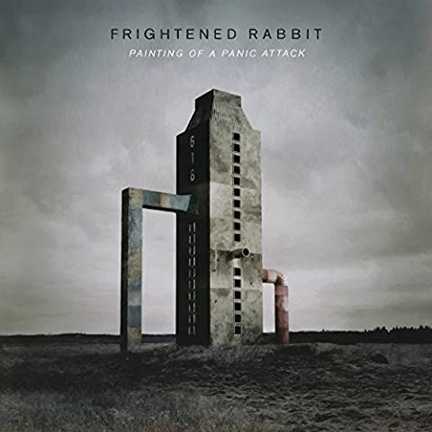Painting Of A Panic Attack [Amazon Signed Exclusive Edition] by Frightened Rabbit