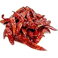 100g | PURE RED WHOLE DRIED CHILLIES **FREE UK POST** WHOLE RED CHILLI DRY CHILLY CHILLI DRIED WHOLE MIRCH
