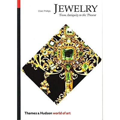 Jewelry : From Antiquity to the Present