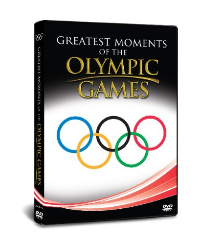Greatest Moments Of The Olympics [DVD] [UK Import]