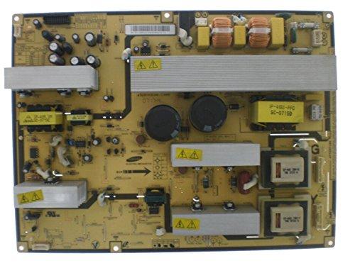 GENUINE POWER SUPPLY BOARD FOR SAMSUNG TV MODEL LE46N87BD PN#KTL-SU10054-6016