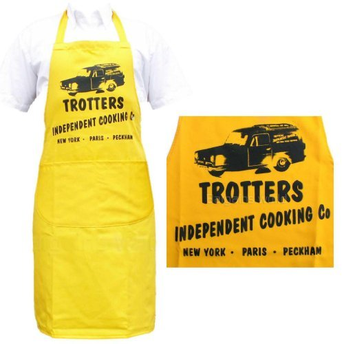 Trotters Independent Cooking Apron