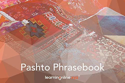Pashto Extended Phrasebook (English Edition)