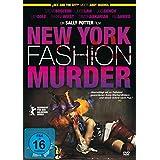 New York Fashion Murder