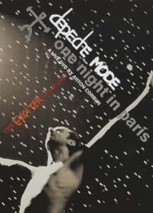 Depeche Mode - One Nigth In Paris [2 DVDs]