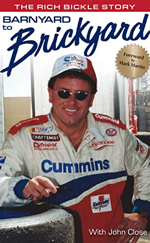 Barnyard to Brickyard: The Rich Bickle Story (English Edition)