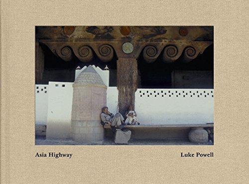 Asia highway par Luke Powell