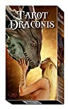 Tarot Draconis: 78 full col cards & 64pp booklet