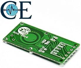 Calcutta Electronics Microwave Sensor Module Human Body Induction Switch