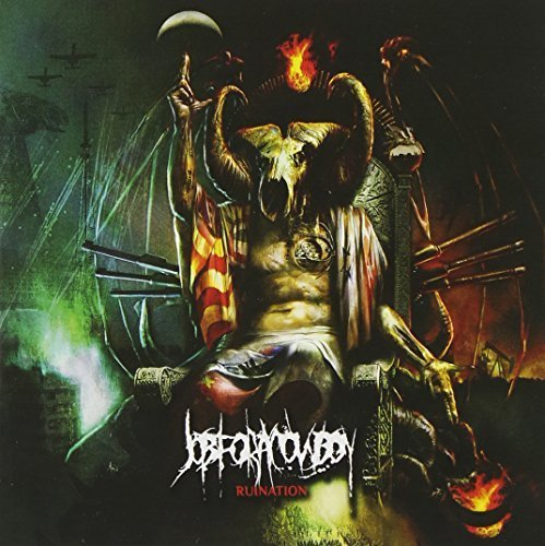 Ruination by Metal Blade (2009-07-07)