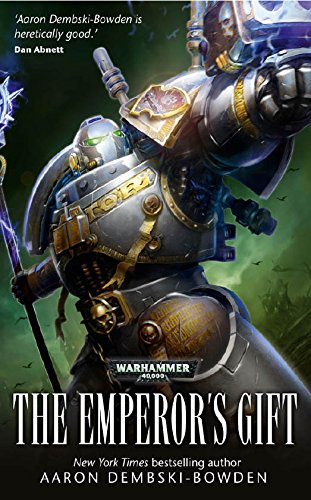 The Emperors Gift (Warhammer 40,000) (English Edition) eBook ...