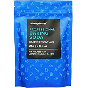 Urban Platter Baking Soda, 250g