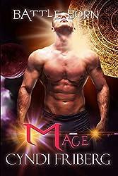 Mage (Battle Born Book 10)