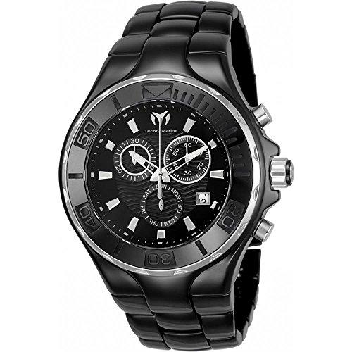 technomarine-cruise-homme-45mm-bracelet-boitier-ceramique-noir-saphire-quartz-montre-tm-115318