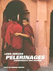 Pèlerinages : Cheminements vers Bouddha