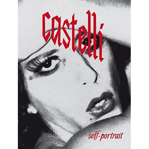 Luciano Castelli - Self-Portrait 1973-1986
