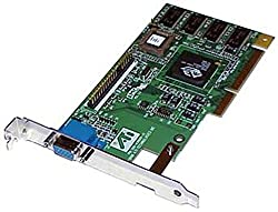 ATI 3D Rage Pro 8MB AGP Video Card 109-49800-11