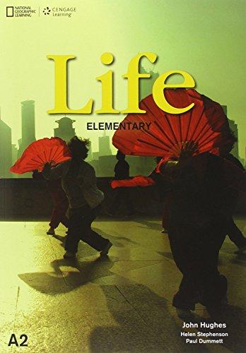 Life. Elementary. Student's book-Workbook. Con e-book. Con espansione online. Per le Scuole superiori
