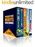 Productive Habits Book Bundle (Books 1-5) (English Edition)