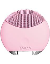 Foreo LUNA mini Reinigungsbürste für das Gesicht, Pearl Pink