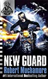 New Guard: Book 17 (CHERUB 2.0)