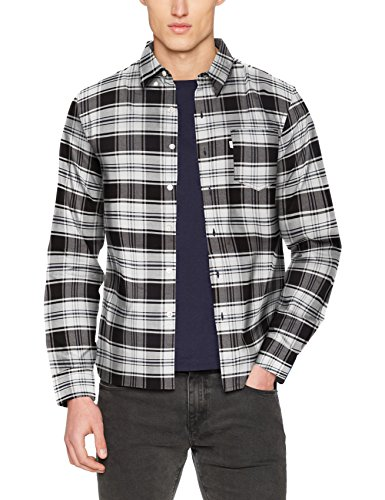 Levi's Men's Sunset 1 Pocket Casual Shirt