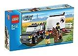 LEGO City 7635 - Pferdetransporter - LEGO