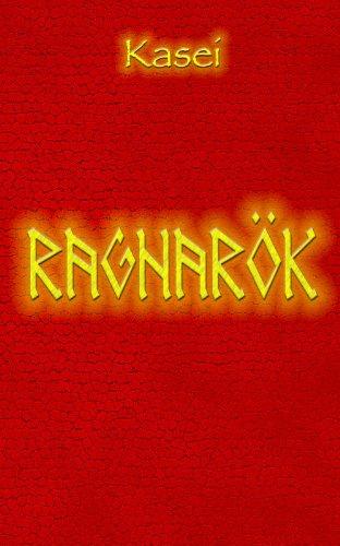 Couverture du livre Ragnarök