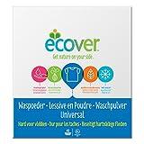 Ecover Universal Waschpulver Konzentrat Lavendel, 1er Pack (1 x 40 Waschladungen)