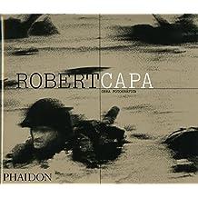 Robert Capa - Obra Fotografica by Richard Whelan (2007-10-30)