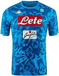 completo calcio Napoli completini