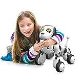 RC Großer Roboterhund mit intelligenter Sensortechnologie von Mamum, Spielzeug, singen, tanzen, laufen, mit Fernbedienung, elektronisches Haustier für Kinder