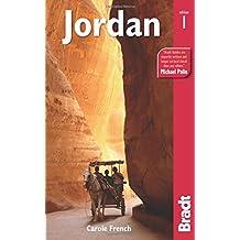 Jordan (Bradt Travel Guide Jordan)