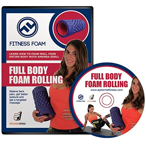 Full Body Foam Rolling DVD Train...