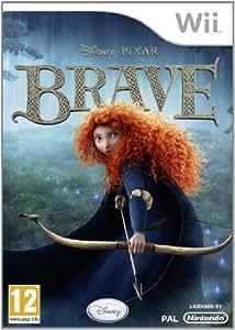 Brave (Wii)