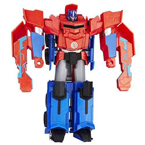 Transformers - Rid Hyper Change Optimus Prime
