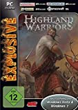 Highland Warriors - [PC/Mac]
