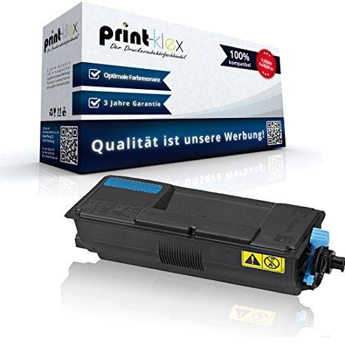 Preisvergleich Produktbild Kompatible Tonerkartusche - 12.500 Seiten - für Kyocera FS-2100 D FS-2100D FS-2100-DN FS-2100DN FS2100 Series TK3100 TK 3100 - Eco Line Serie