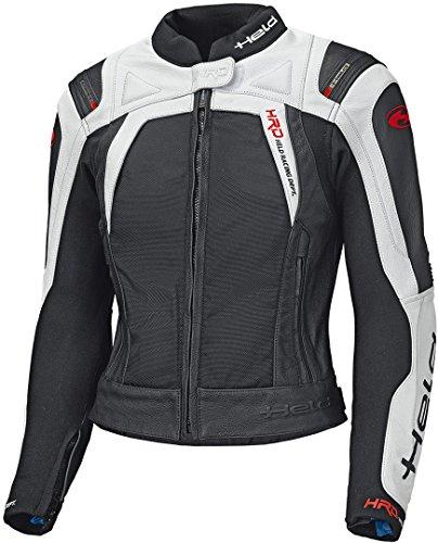 Preisvergleich Produktbild Held Hashiro II Damen Motorrad Lederjacke 36