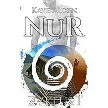 NuR - Zyklus 1 (NuR-Sammelband, Band 1)