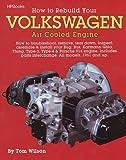 Rebuild Aircooled VW Engines HP255
