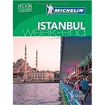 Istanbul : Avec plan détachable et QR codes de Michelin ( 14 février 2015 )
