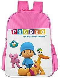Pocoyo – Mochila escolar